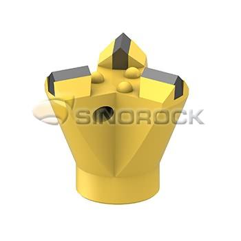 EYY rock drilling bit