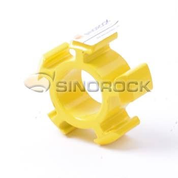 rock anchor centralizer