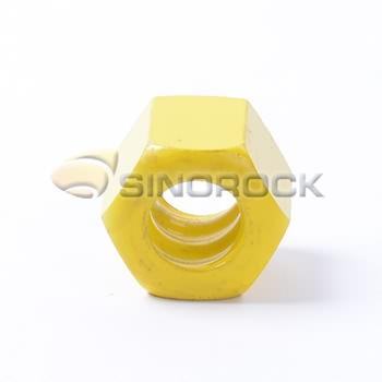 rock anchor nut