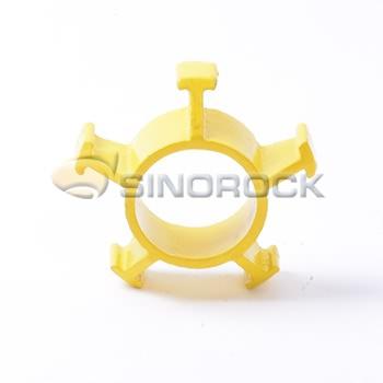 self drilling rock bolt centralizer