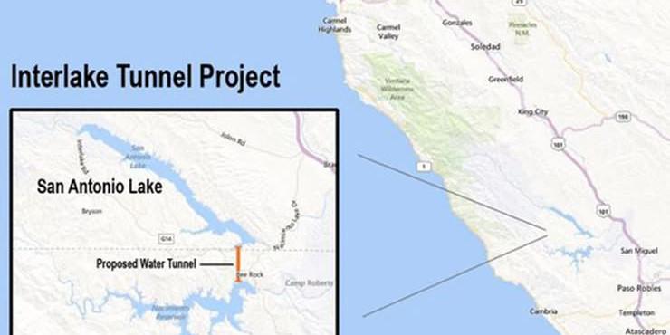 Interlake Tunnel Project